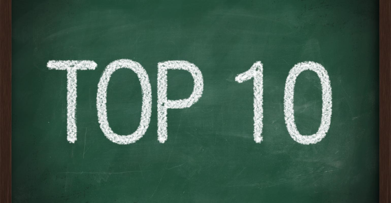 Top 10 Healthcare Marketing