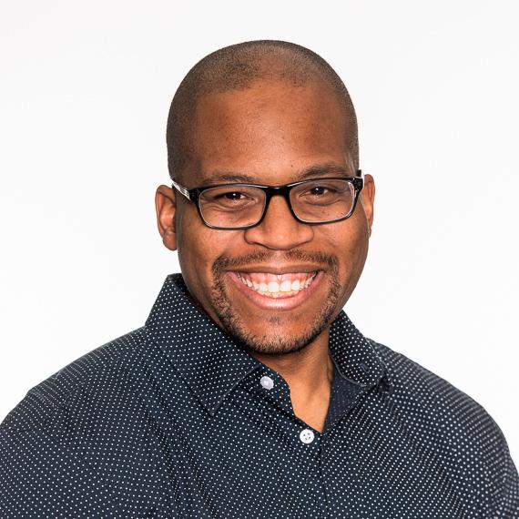 Nolan Jackson, Relationship Manager